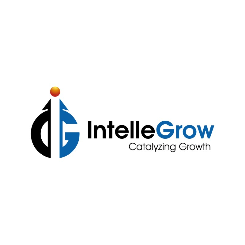 Logo Design by untung - Entry No. 89 in the Logo Design Contest Logo Design Needed for Exciting New Company IntelleGrow Finance Pvt. Ltd..