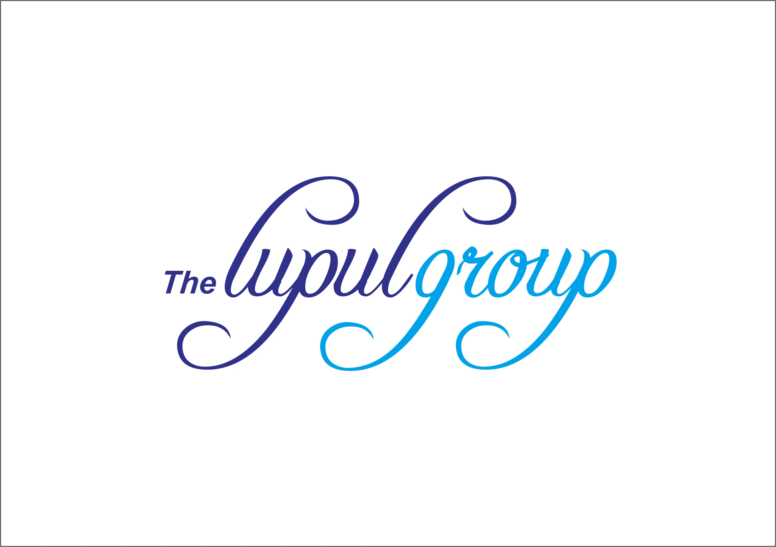 Logo Design by Teguh Mudjianto - Entry No. 183 in the Logo Design Contest Logo Design for: The Lupul Group.
