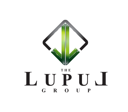 Logo Design by iclanproduction - Entry No. 184 in the Logo Design Contest Logo Design for: The Lupul Group.