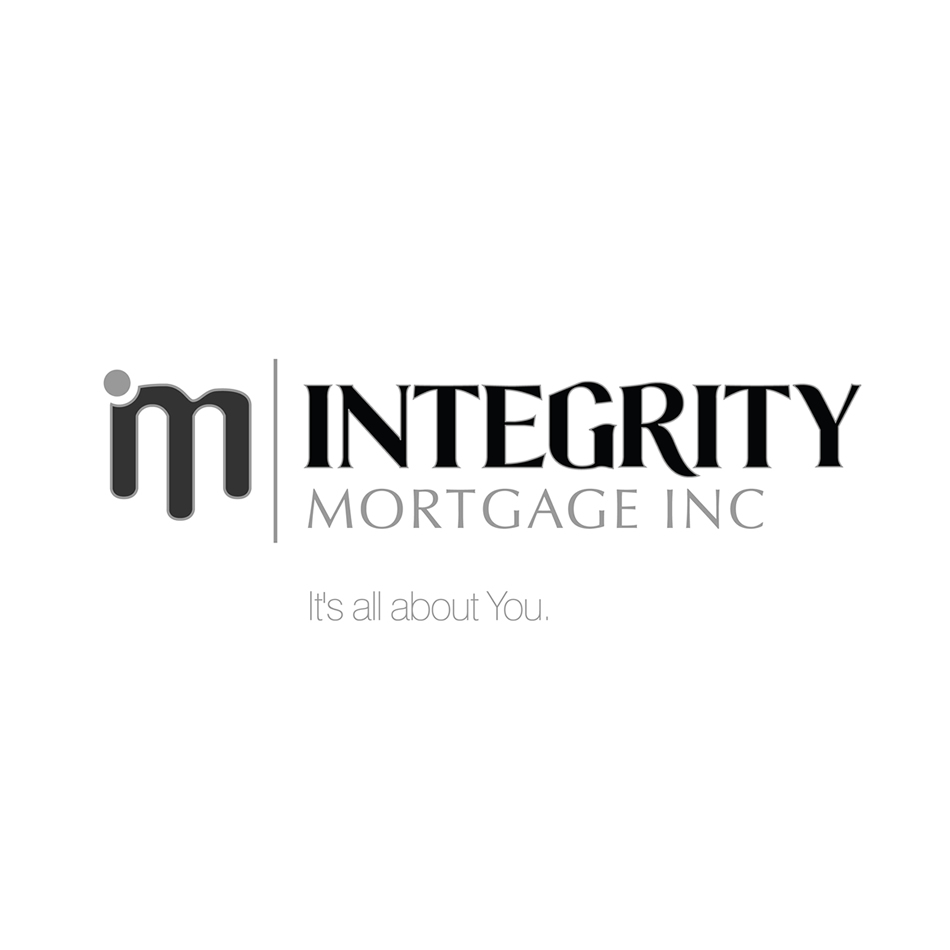 Logo Design by xenowebdev - Entry No. 78 in the Logo Design Contest Integrity Mortgage Inc.