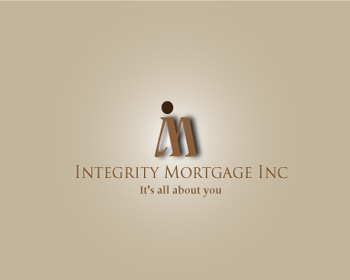 Logo Design by designhouse - Entry No. 81 in the Logo Design Contest Integrity Mortgage Inc.