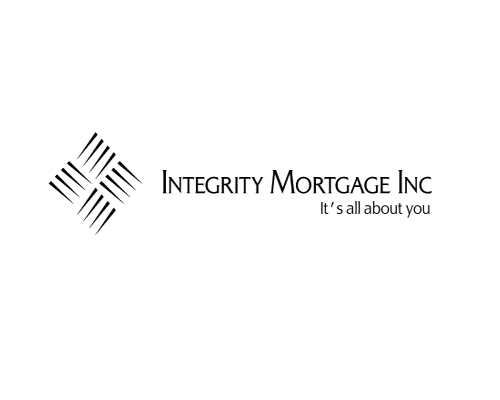 Logo Design by designhouse - Entry No. 82 in the Logo Design Contest Integrity Mortgage Inc.