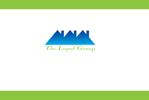 Logo Design by Jastinejay Manliguez - Entry No. 198 in the Logo Design Contest Logo Design for: The Lupul Group.