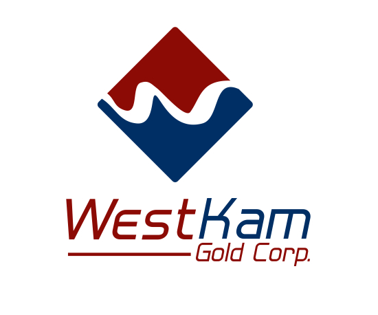 Logo Design by Private User - Entry No. 46 in the Logo Design Contest New Logo Design for WestKam Gold Corp..