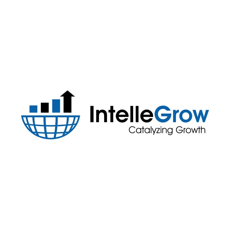 Logo Design by untung - Entry No. 104 in the Logo Design Contest Logo Design Needed for Exciting New Company IntelleGrow Finance Pvt. Ltd..
