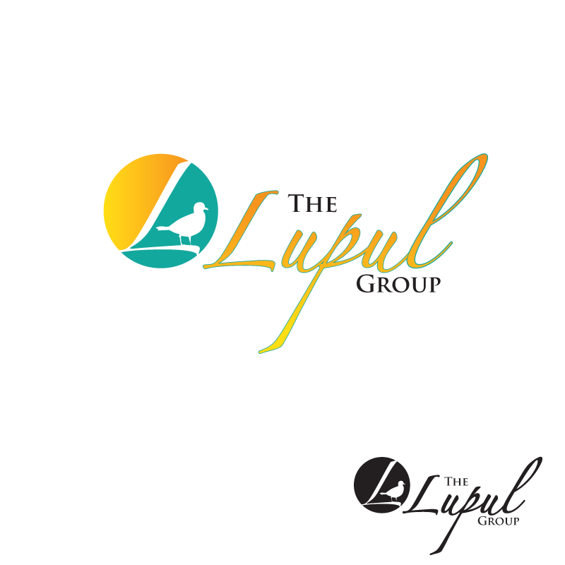 Logo Design by storm - Entry No. 201 in the Logo Design Contest Logo Design for: The Lupul Group.