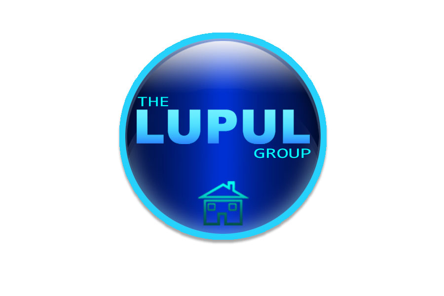 Logo Design by Private User - Entry No. 202 in the Logo Design Contest Logo Design for: The Lupul Group.