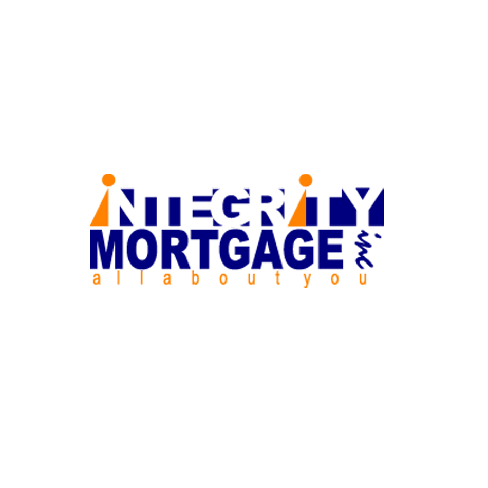 Logo Design by sameer - Entry No. 85 in the Logo Design Contest Integrity Mortgage Inc.
