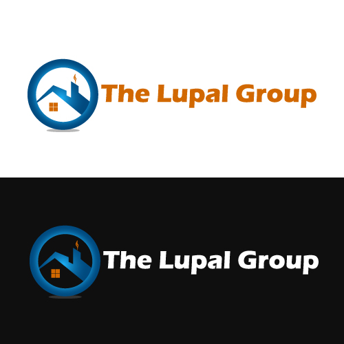 Logo Design by Imran Khan - Entry No. 203 in the Logo Design Contest Logo Design for: The Lupul Group.