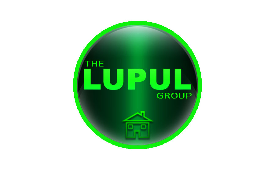 Logo Design by Private User - Entry No. 204 in the Logo Design Contest Logo Design for: The Lupul Group.