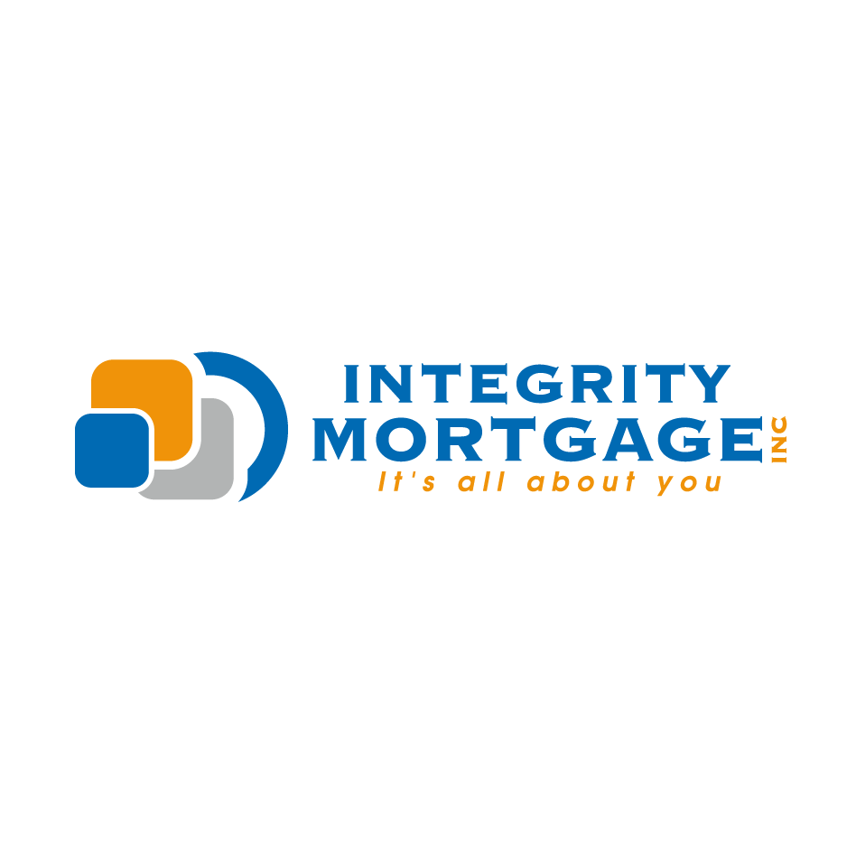 Logo Design by Gmars - Entry No. 86 in the Logo Design Contest Integrity Mortgage Inc.