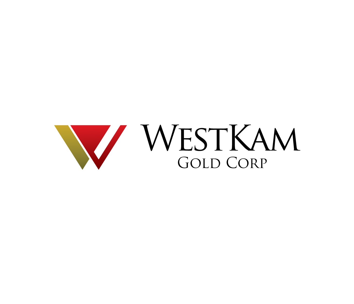 Logo Design by Private User - Entry No. 55 in the Logo Design Contest New Logo Design for WestKam Gold Corp..