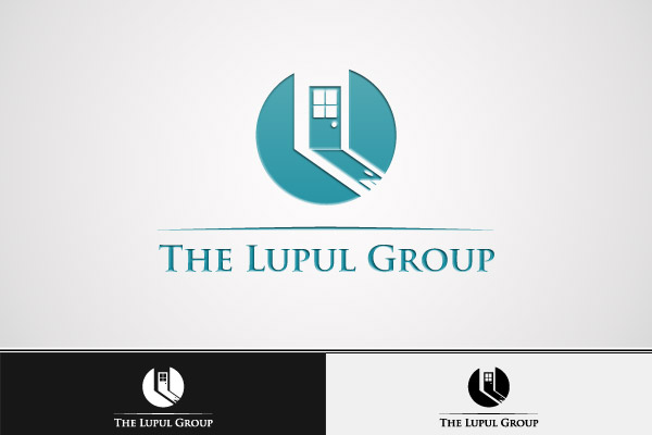 Logo Design by Private User - Entry No. 207 in the Logo Design Contest Logo Design for: The Lupul Group.