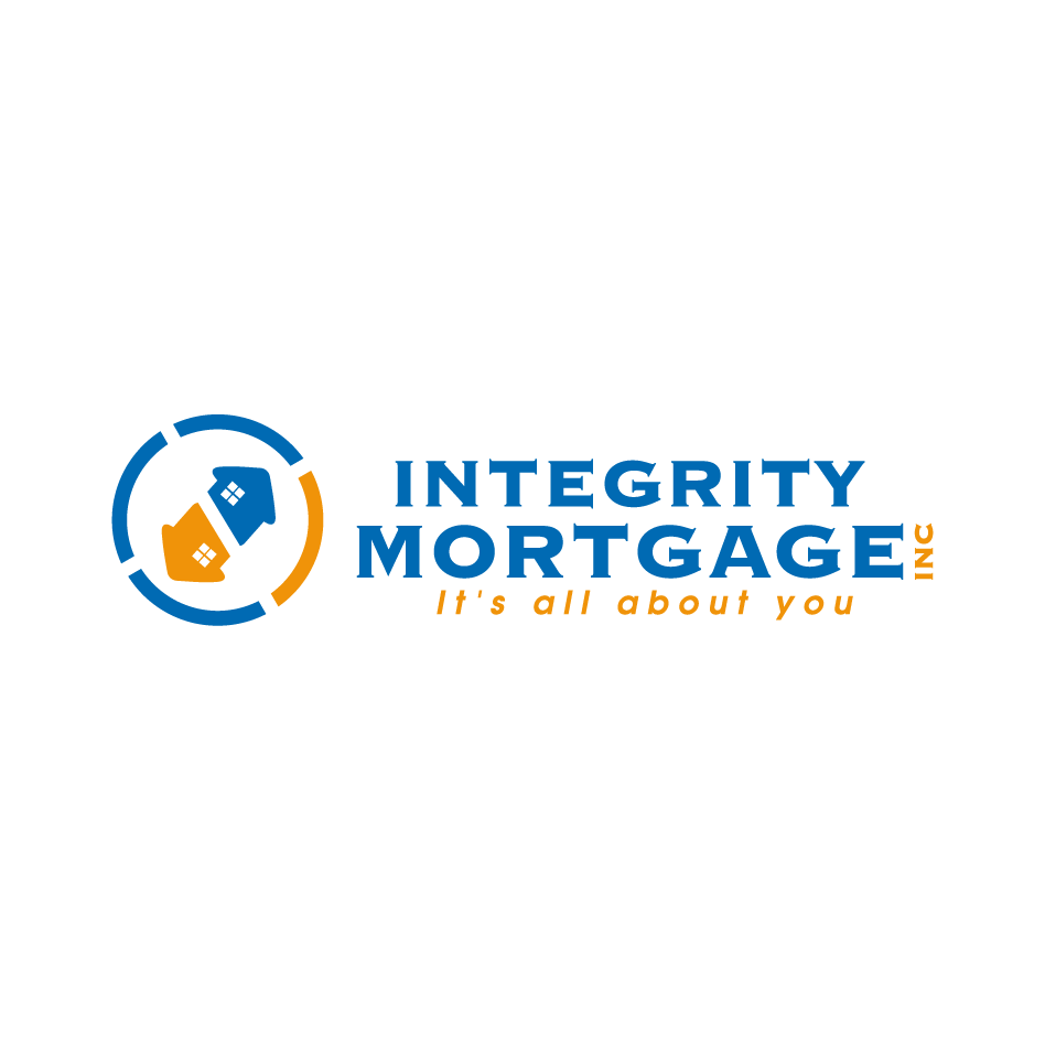 Logo Design by Gmars - Entry No. 87 in the Logo Design Contest Integrity Mortgage Inc.