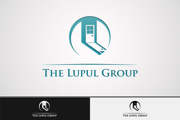 Logo Design by Private User - Entry No. 208 in the Logo Design Contest Logo Design for: The Lupul Group.
