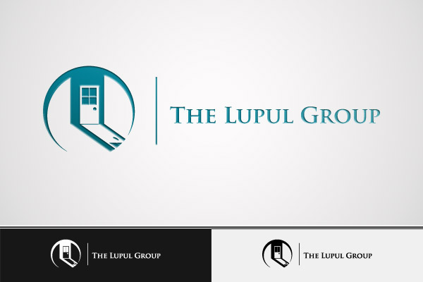 Logo Design by Private User - Entry No. 209 in the Logo Design Contest Logo Design for: The Lupul Group.