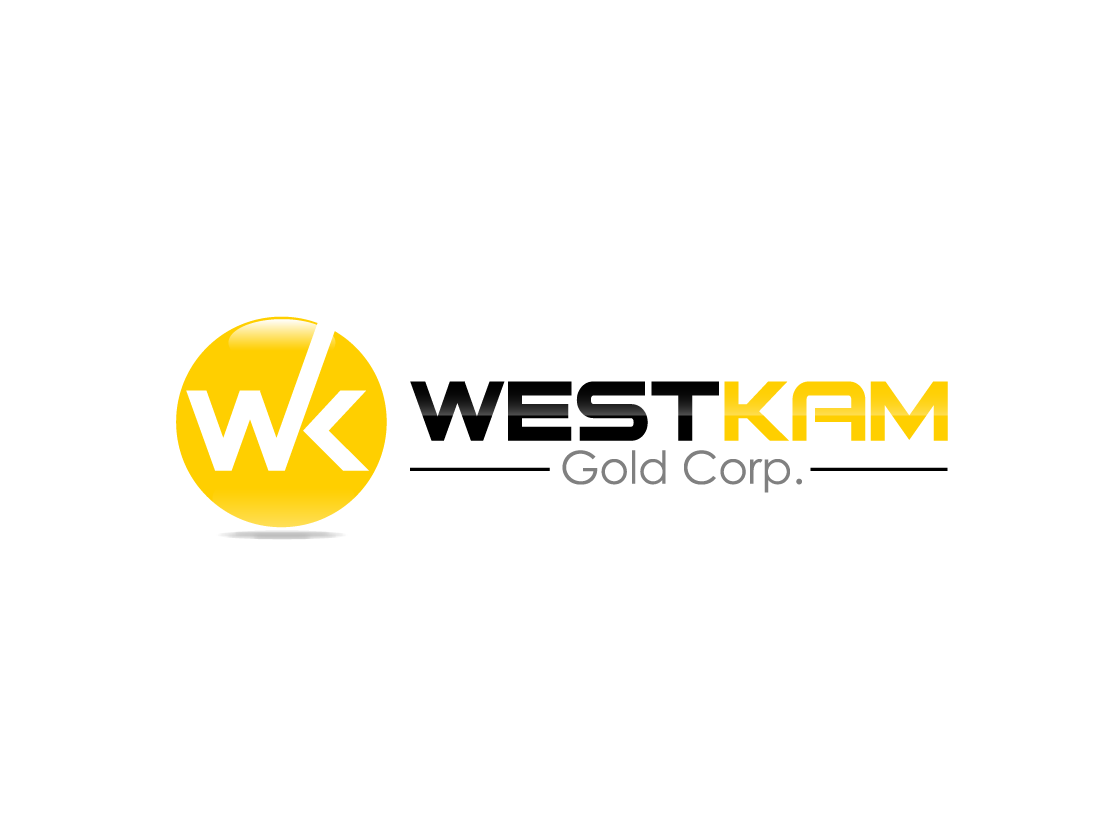 Logo Design by Private User - Entry No. 56 in the Logo Design Contest New Logo Design for WestKam Gold Corp..