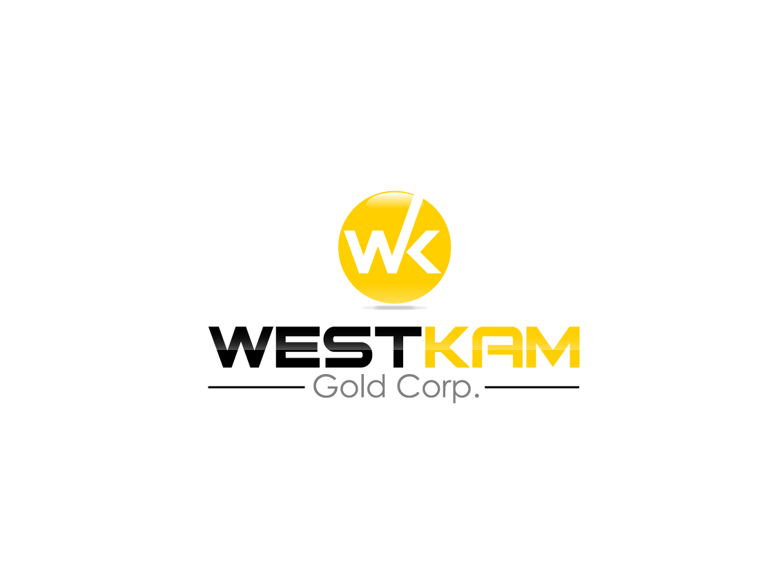 Logo Design by Private User - Entry No. 57 in the Logo Design Contest New Logo Design for WestKam Gold Corp..