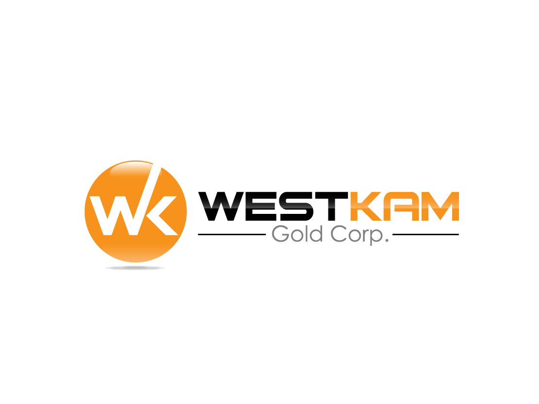 Logo Design by Private User - Entry No. 59 in the Logo Design Contest New Logo Design for WestKam Gold Corp..