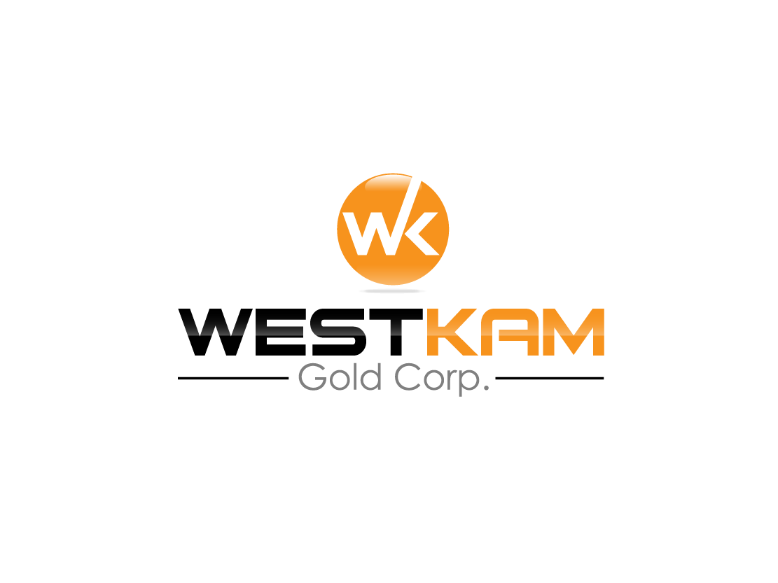 Logo Design by Private User - Entry No. 60 in the Logo Design Contest New Logo Design for WestKam Gold Corp..