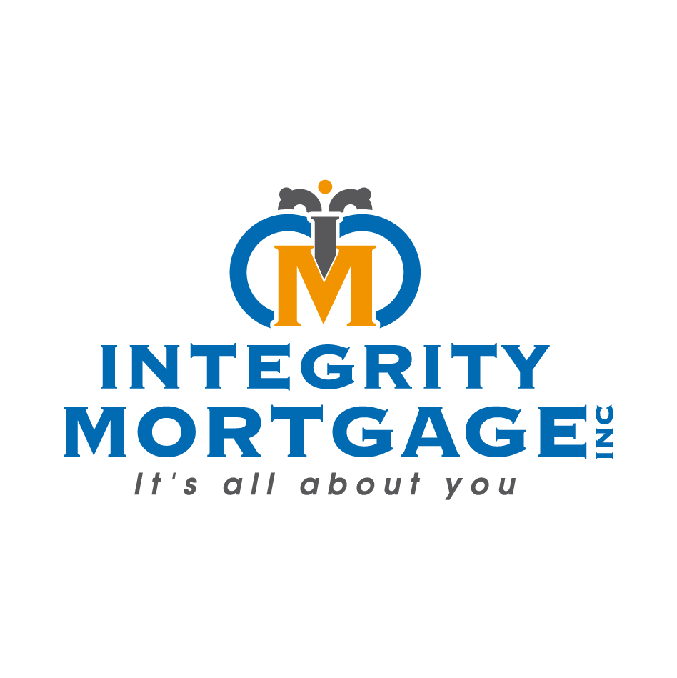 Logo Design by Gmars - Entry No. 88 in the Logo Design Contest Integrity Mortgage Inc.