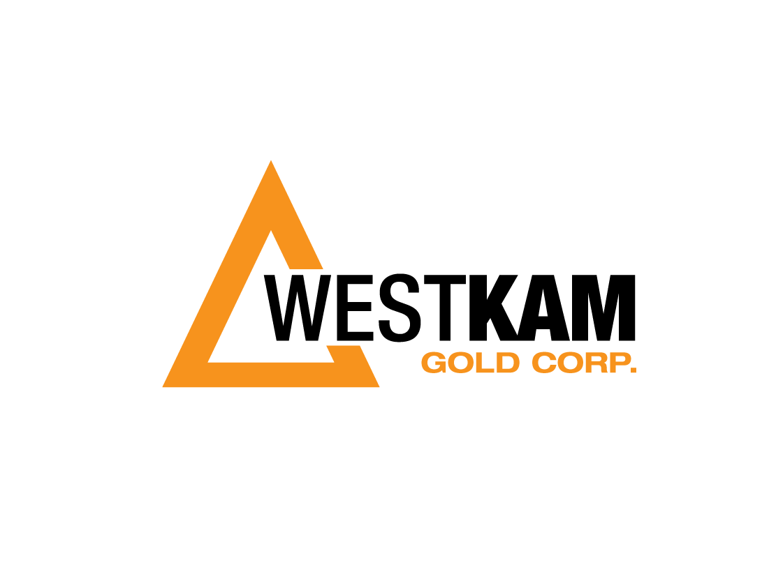 Logo Design by Private User - Entry No. 61 in the Logo Design Contest New Logo Design for WestKam Gold Corp..