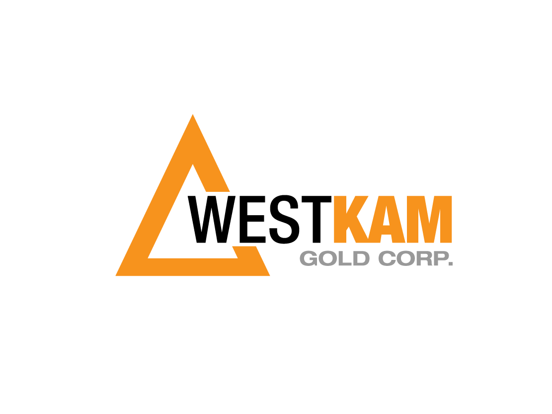Logo Design by Private User - Entry No. 62 in the Logo Design Contest New Logo Design for WestKam Gold Corp..