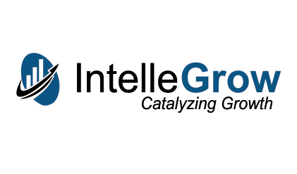 Logo Design by Private User - Entry No. 123 in the Logo Design Contest Logo Design Needed for Exciting New Company IntelleGrow Finance Pvt. Ltd..