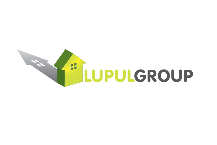 Logo Design by Moin Javed - Entry No. 219 in the Logo Design Contest Logo Design for: The Lupul Group.