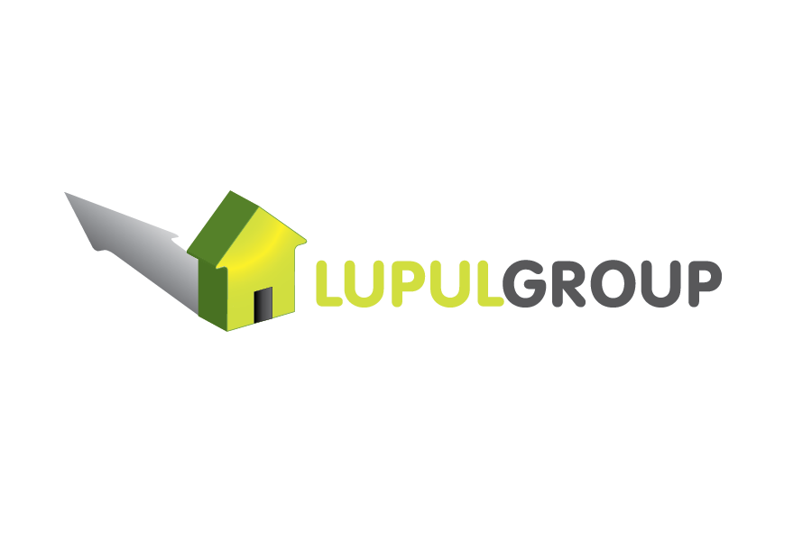 Logo Design by Moin Javed - Entry No. 221 in the Logo Design Contest Logo Design for: The Lupul Group.