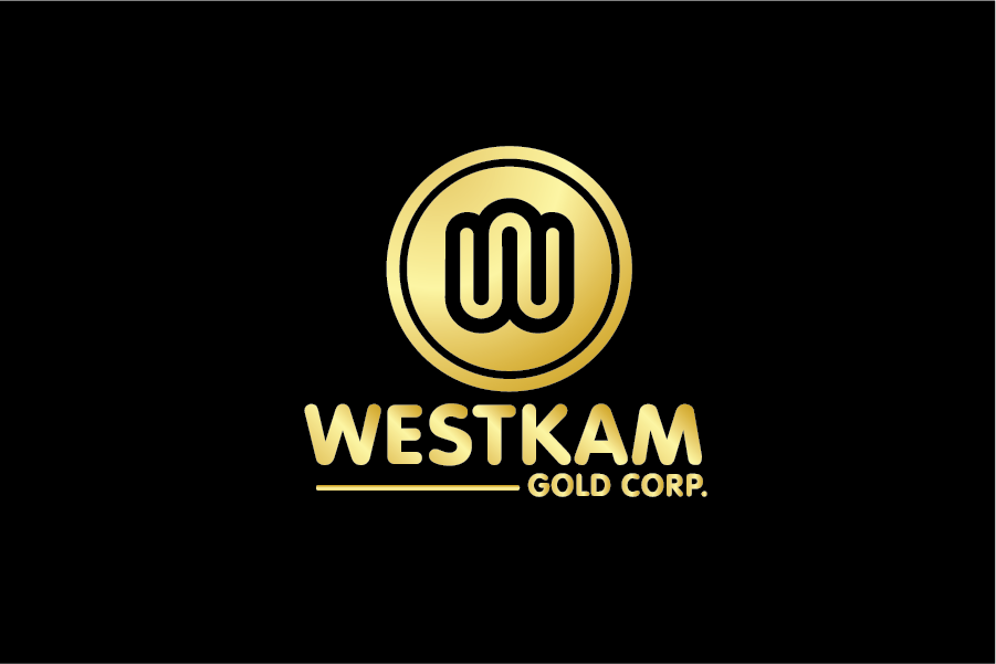 Logo Design by Moin Javed - Entry No. 63 in the Logo Design Contest New Logo Design for WestKam Gold Corp..