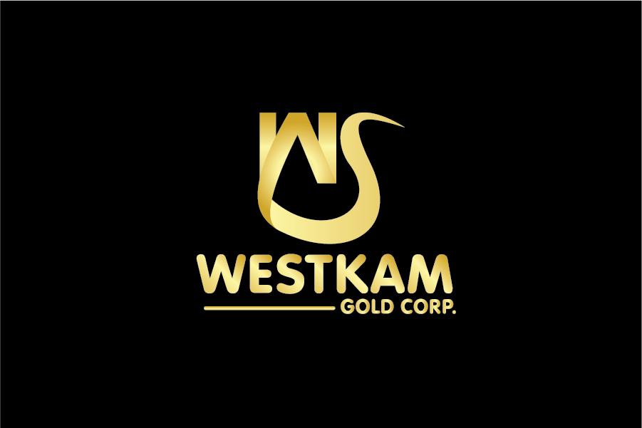 Logo Design by Moin Javed - Entry No. 66 in the Logo Design Contest New Logo Design for WestKam Gold Corp..