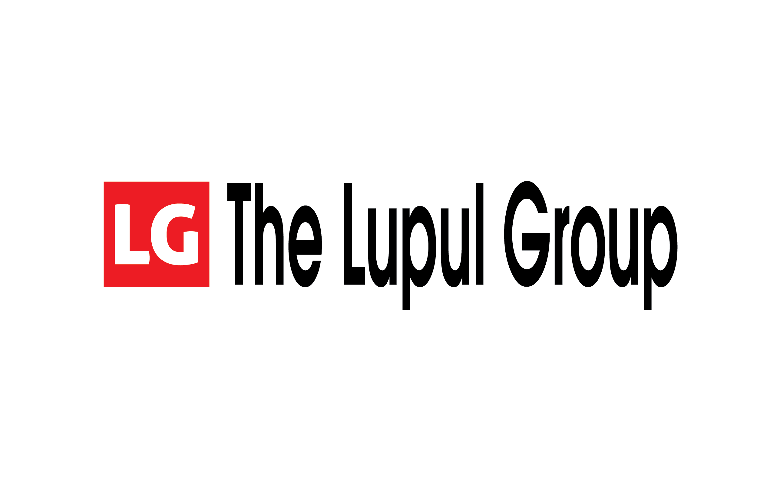Logo Design by Jerico Catipay - Entry No. 227 in the Logo Design Contest Logo Design for: The Lupul Group.
