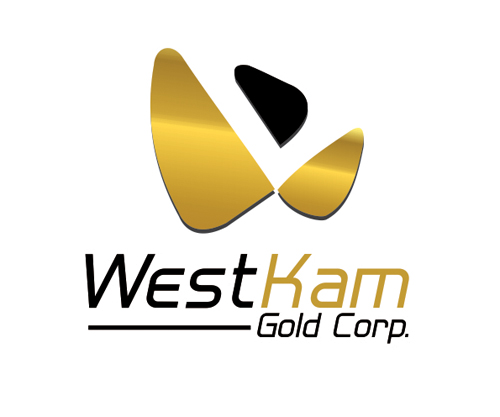 Logo Design by Private User - Entry No. 67 in the Logo Design Contest New Logo Design for WestKam Gold Corp..