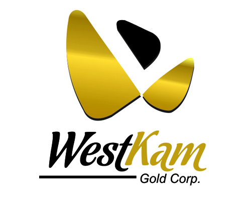 Logo Design by Private User - Entry No. 68 in the Logo Design Contest New Logo Design for WestKam Gold Corp..