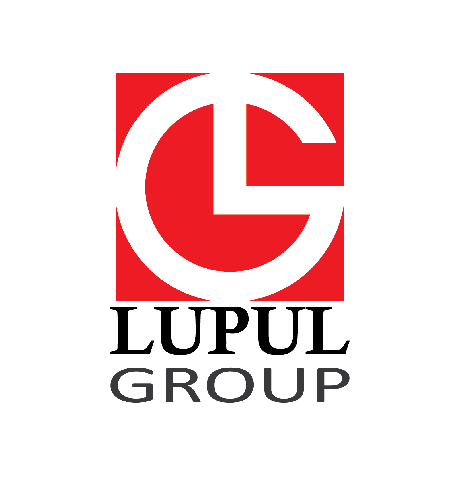 Logo Design by Jerico Catipay - Entry No. 228 in the Logo Design Contest Logo Design for: The Lupul Group.
