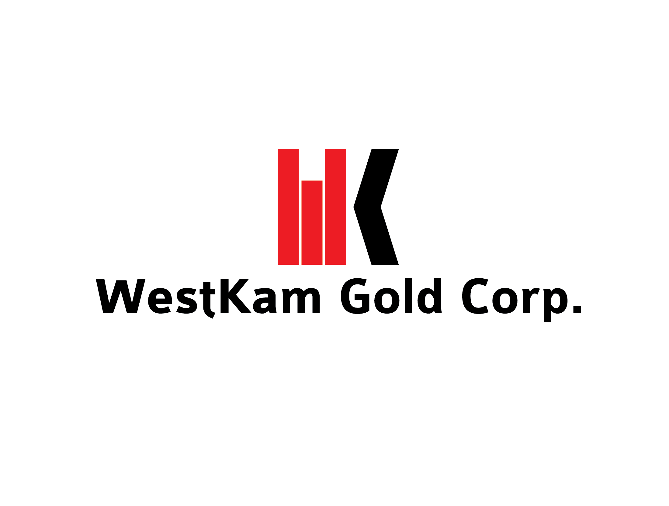 Logo Design by Jerico Catipay - Entry No. 69 in the Logo Design Contest New Logo Design for WestKam Gold Corp..