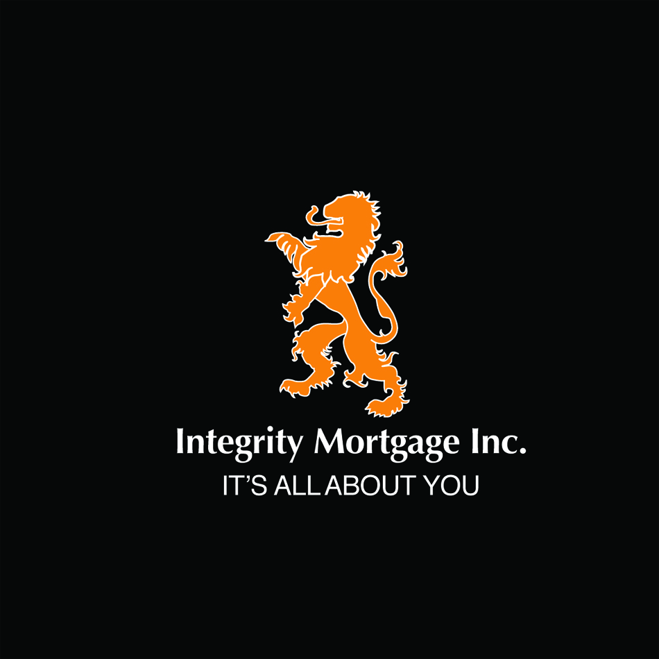 Logo Design by Mad_design - Entry No. 92 in the Logo Design Contest Integrity Mortgage Inc.
