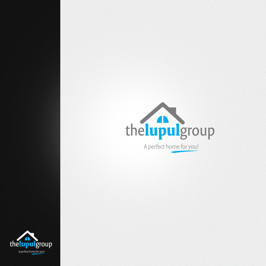 Logo Design by rockpinoy - Entry No. 234 in the Logo Design Contest Logo Design for: The Lupul Group.
