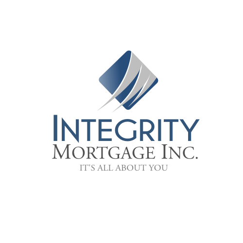 Logo Design by Private User - Entry No. 94 in the Logo Design Contest Integrity Mortgage Inc.