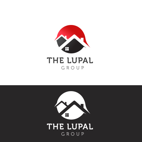 Logo Design by Imran Khan - Entry No. 242 in the Logo Design Contest Logo Design for: The Lupul Group.