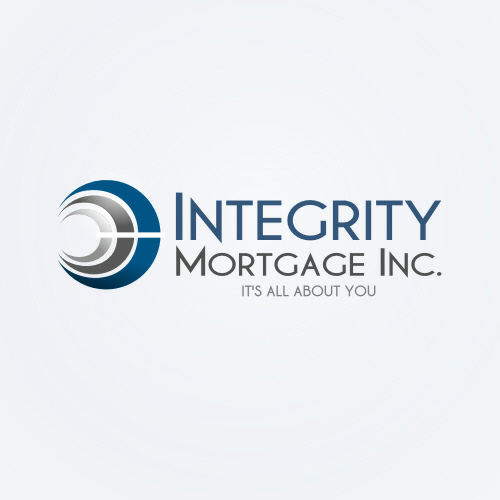 Logo Design by Private User - Entry No. 96 in the Logo Design Contest Integrity Mortgage Inc.
