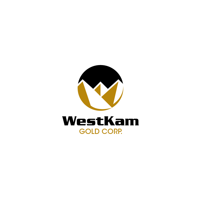 Logo Design by zesthar - Entry No. 77 in the Logo Design Contest New Logo Design for WestKam Gold Corp..