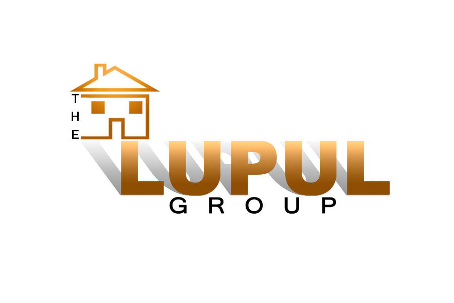 Logo Design by Private User - Entry No. 244 in the Logo Design Contest Logo Design for: The Lupul Group.
