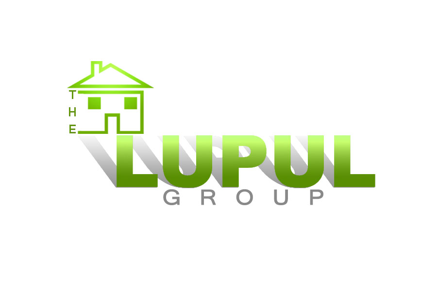 Logo Design by Private User - Entry No. 245 in the Logo Design Contest Logo Design for: The Lupul Group.
