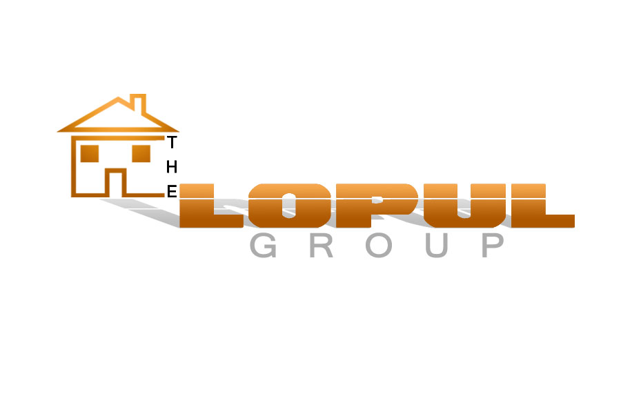 Logo Design by Private User - Entry No. 248 in the Logo Design Contest Logo Design for: The Lupul Group.