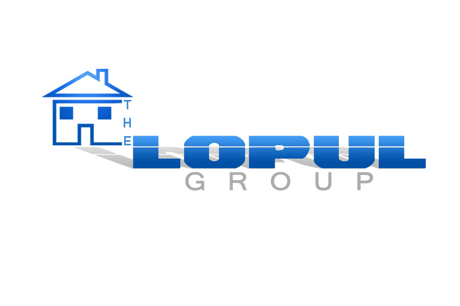 Logo Design by Private User - Entry No. 249 in the Logo Design Contest Logo Design for: The Lupul Group.