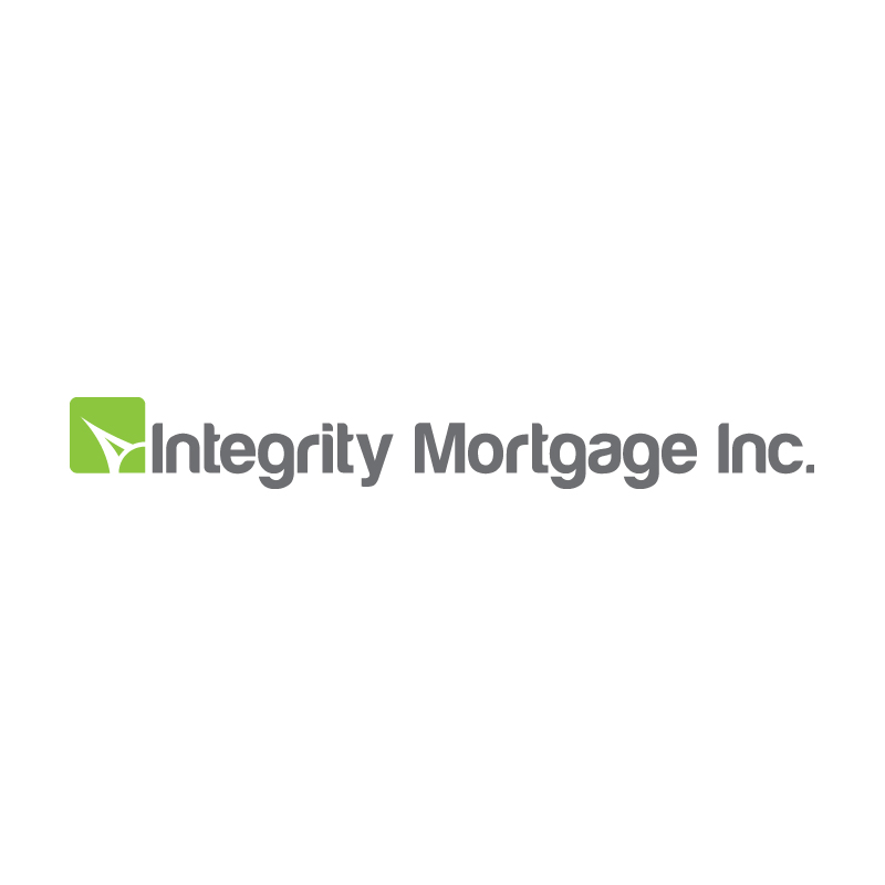 Logo Design by Number-Eight-Design - Entry No. 99 in the Logo Design Contest Integrity Mortgage Inc.
