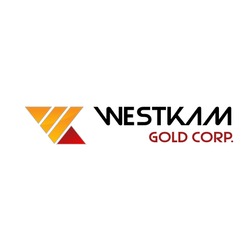 Logo Design by Rudy - Entry No. 81 in the Logo Design Contest New Logo Design for WestKam Gold Corp..