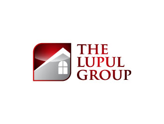 Logo Design by bazinga - Entry No. 253 in the Logo Design Contest Logo Design for: The Lupul Group.